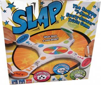 Jobbees for Slap juego de mesa