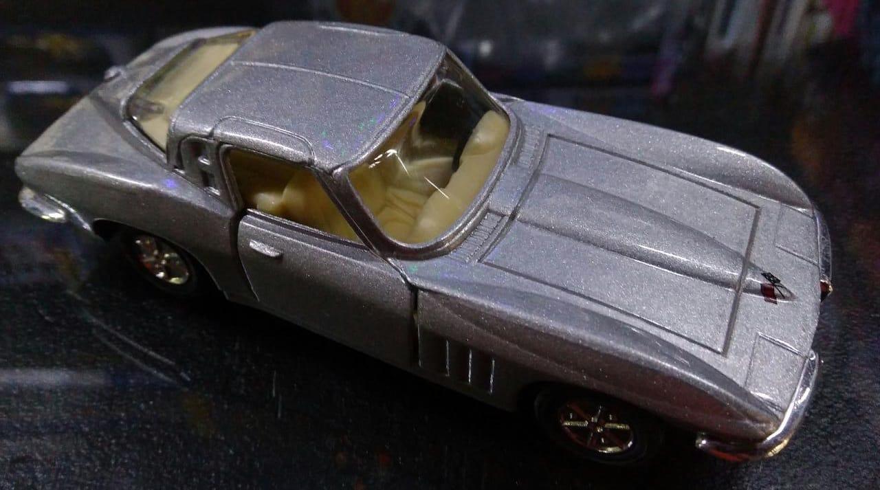 Jobbees Hotwheels Vw Drag Bus Mnm Rare 1962 Corvette Stingray